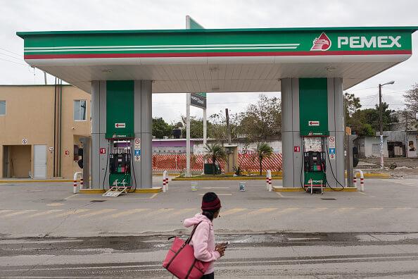 Gasolinera, gasolina, pemex, combustible, venta de combustible