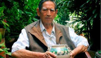 Muere Gorky González, Premio Nacional de Ciencias y Artes 1992