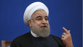Hasan Rohaní, presidente iraní, irán, elecciones, reelección, política
