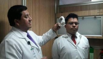 IMSS emplea novedosa técnica neuroquirúrgica para salvar vidas