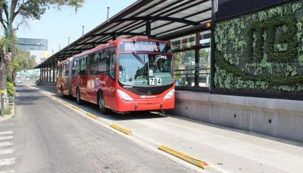 Ofrecen transporte gratuito en la CDMX