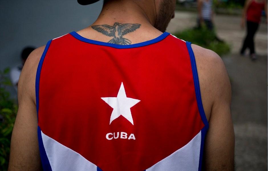 Cuba, cubanos, política, isla, La Habana