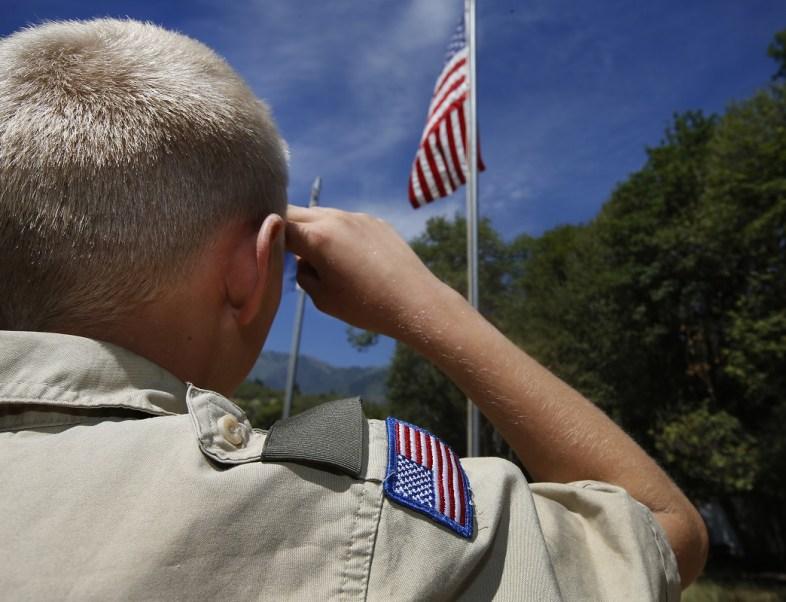 Los Boy Scouts of America y otras organizaciones juveniles prohibían el ingreso de niños transexuales hace 100 años, ahora, solo se tendrá en cuenta el género con el que los padres inscriban al menor (Getty Images/archivo)