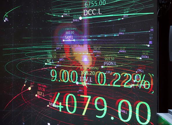 Cifras de Bolsas europeas (Getty Images)