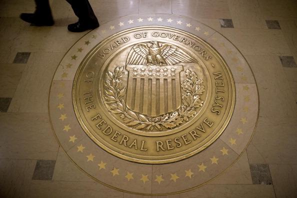 Impulso fiscal de Trump plantea riesgos inflacionarios: Fed
