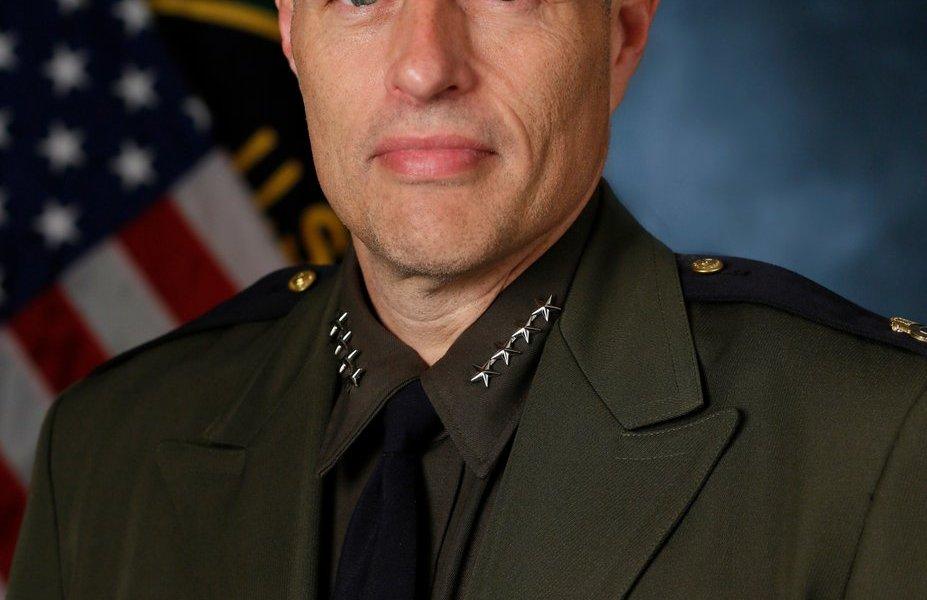 Ron Vitiello, nuevo jefe de la Patrulla Fronteriza de Estados Unidos.