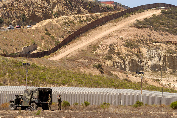 De acuerdo al reporte oficial, el hombre se llamaba Guadalupe Olivas Valencia, tenía 45 años y era originario de Sinaloa. (Getty Images, archivo)