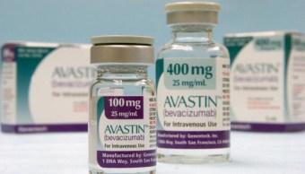 La SSa detectó 21 ampolletas del producto Avastin, utilizado para el tratamiento de cáncer, que fueron adquiridas por el ejecutivo veracruzano en 2010 y 2011 de empresas que no fueron localizadas. (Getty Images, archivo)