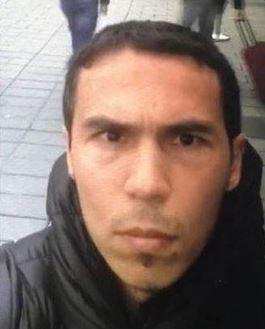 Masharipov fue detenido el pasado 16 de enero y, según afirma la prensa turca, ha confesado ante ser el autor de la masacre en la discoteca Reina en Estambul. (@odahabertv )