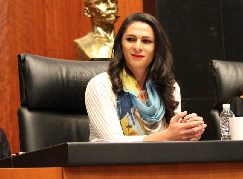 Un juez de la CDMX determinó que era improcedente seguir con el juicio de amparo promovido por la defensa de Fabián España Moya, presunto agresor de la senadora Ana Gabriela Guevara.