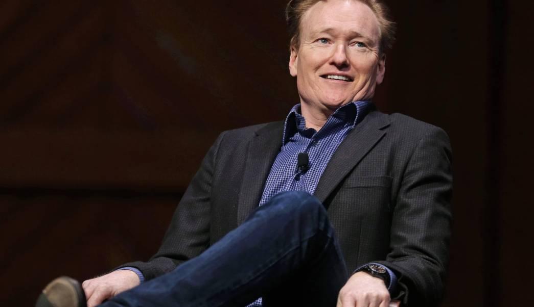 Conan O'Brien México