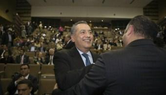 Beltrones también resaltó la decisión de aplazar el ajuste en el precio de las gasolinas (Getty Images, archivo)