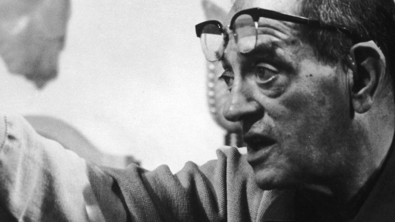 Luis Buñuel Locaciones Cine Mexicano