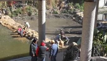 El canal estará funcionando al cien por cierto para recibir a los turistas en las vacaciones de Semana Santa.