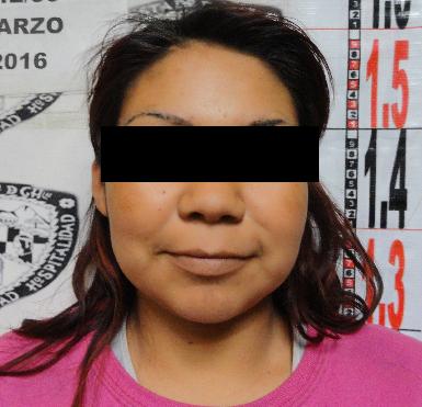 Mujer abrió las llaves del gas de la estufa en su casa para intentar matar a sus hijos; es sentenciada a 20 años en prisión (Fiscalía de Chihuahua)