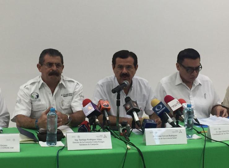 Reportan 3 decesos por virus de la influenza AH1N1 en Campeche