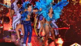 La diversión en Campeche comenzó el pasado 10 de febrero con festivales.
