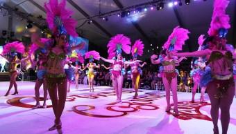 Carnaval en Cozumel; suspenden clases en Quintana Roo por estas fiestas. (SECTUR_mx)