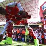 Centenario del Toluca Jornada 6 Liga MX