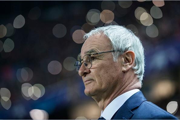 Claudio Ranieri fue nombrado por la FIFA como mejor entrenador de la temporada 2016.