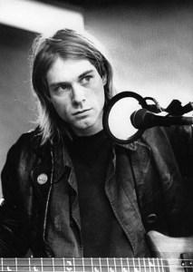 El mundo musical recuerda la temprana muerte de Cobain (Getty Images)