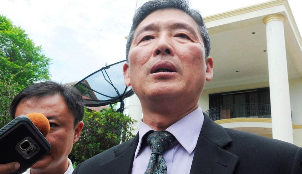 Una delegación de alto nivel de Corea del Norte acude a Kuala Lumpur para tratar asuntos de la muerte del medio hermano de Kim Jong Un (Reuters)