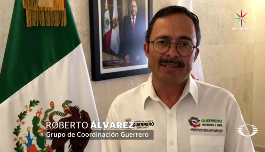 Siete jóvenes originarios de Morelos desaparecieron cuando se dirigían a trabajar en un jaripeo en San Miguel Totolapan, Guerrero. (Noticieros Televisa)