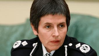 Cressida Dick dirigirá a la Policía Metropolitana de Londres. (Reuters, archivo)