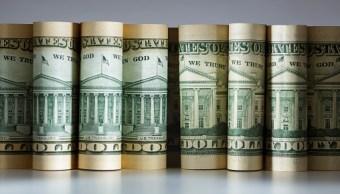La Secretaría de Economía informó de la cantidad recibida por concepto de inversión extranjera directa. (Getty Images)