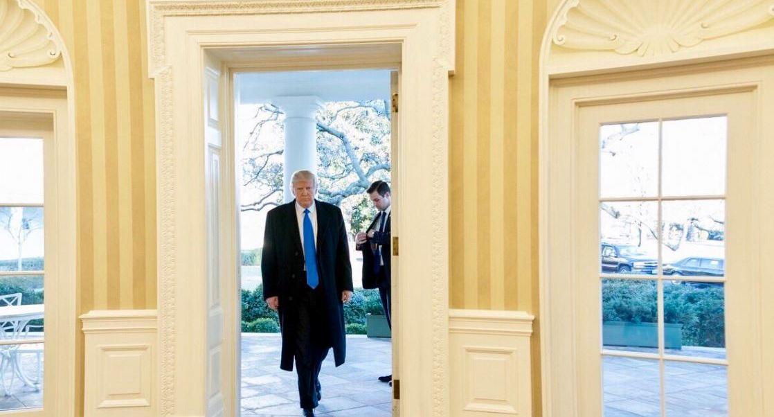 Trump intensifica búsqueda de asesor de seguridad