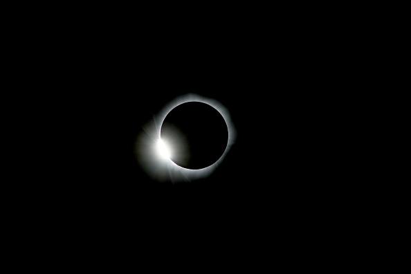 El eclipse tendrá una duración de más de dos horas (Getty Images)