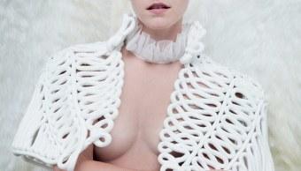 Emma Watson posa para Vanity Fair.