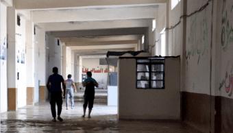 """En su informe, titulado """"El matadero humano Ahorcamientos masivos y exterminio en la prisión de Saidnaya"""", Amnistía Internacional reveló que 13 mil reos murieron ahorcados."""