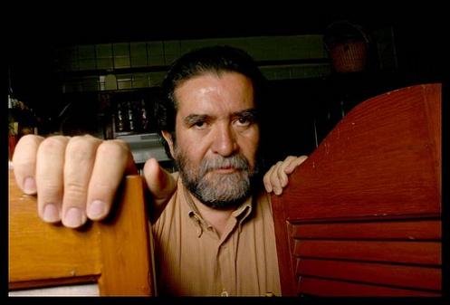 Eusebio Rubalcava nació en Guadajara, Jalisco, en 1951.