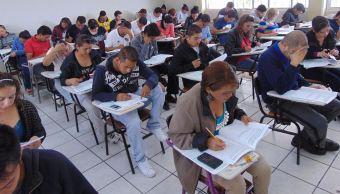 SEP realiza segunda jornada de evaluación extraordinaria en Chiapas