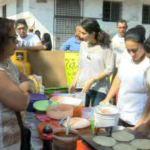 Festival de la Gorda y la Picada en Veracruz (Noticieros Televisa)