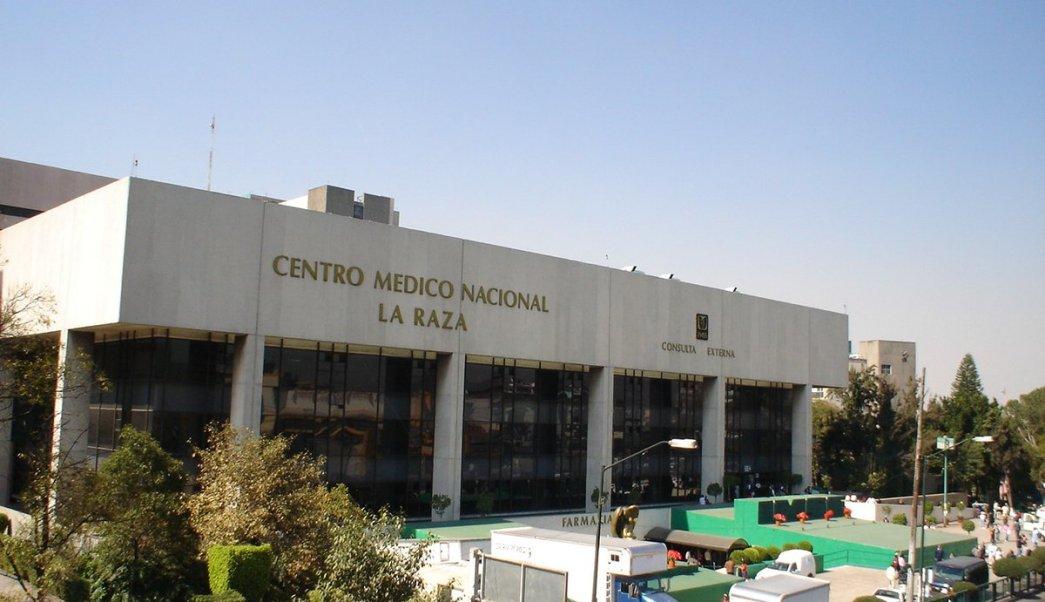 Hospital La Raza (Redes sociales)