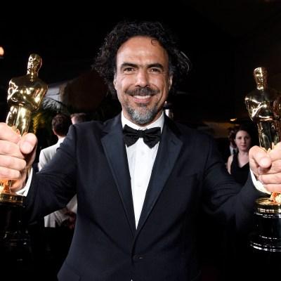¿Cuántos mexicanos han ganado el Oscar?