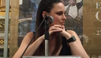 Mientras continúa con la promoción de Yo millennial, Jill Begovich ya terminó de escribir dos libros más, uno de ficción y otro sobre viajes. (Noticieros Televisa)