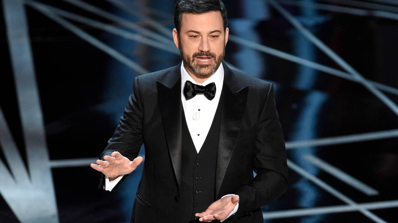 La 89 Edición De Los Oscars Registró La Audiencia Más Baja En Nueve Años Noticieros Televisa