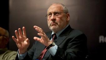 Para Joseph Stiglitz, el proteccionismo de Trump no puede ser la solución a los excesos de la globalización (Getty Images)