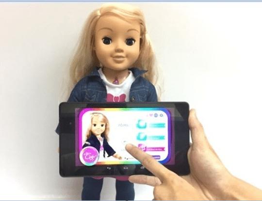 La muñeca Cayla fue prohibida en Alemania por sus capacidades de espionaje. (http://www.europapress.es)