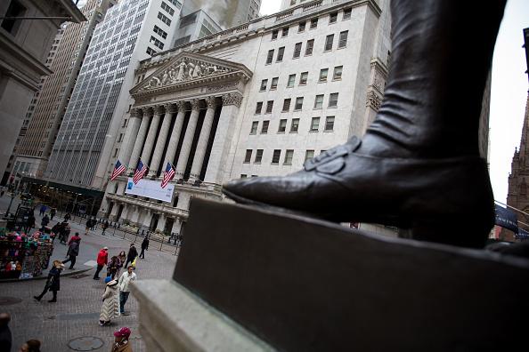 La ley Dodd-Frank fue creada para regular el sistema financiero de Estados Unidos (Getty Images)