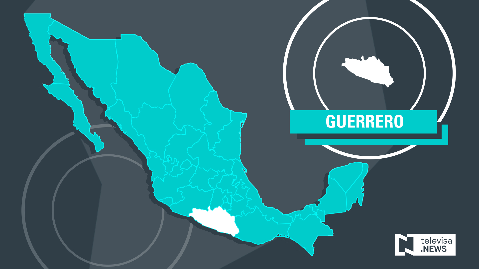 Suman ocho cuerpos hallados en fosa clandestina de Chilpancingo, Guerrero