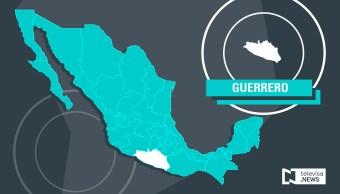 Asesinan a dos hombres en Acapulco durante puente vacacional