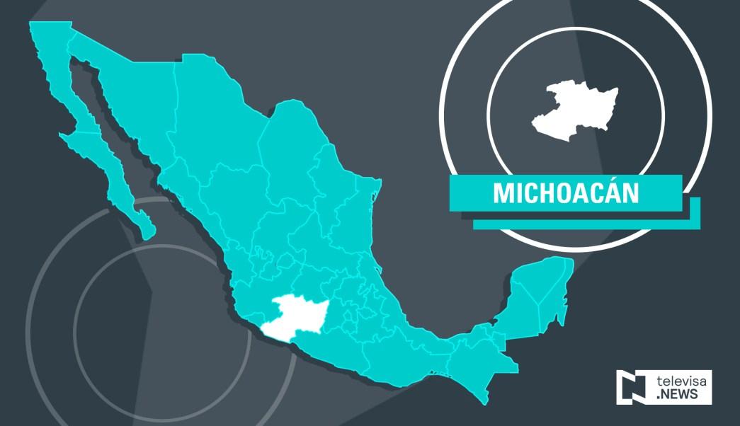 accidente camino zihuatanejo deja muertos michoacan