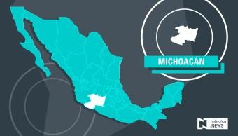 Asesinan familia en municipio Ario Rosales, Michoacán