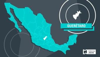 Querétaro refuerza seguridad contra huachicoleros