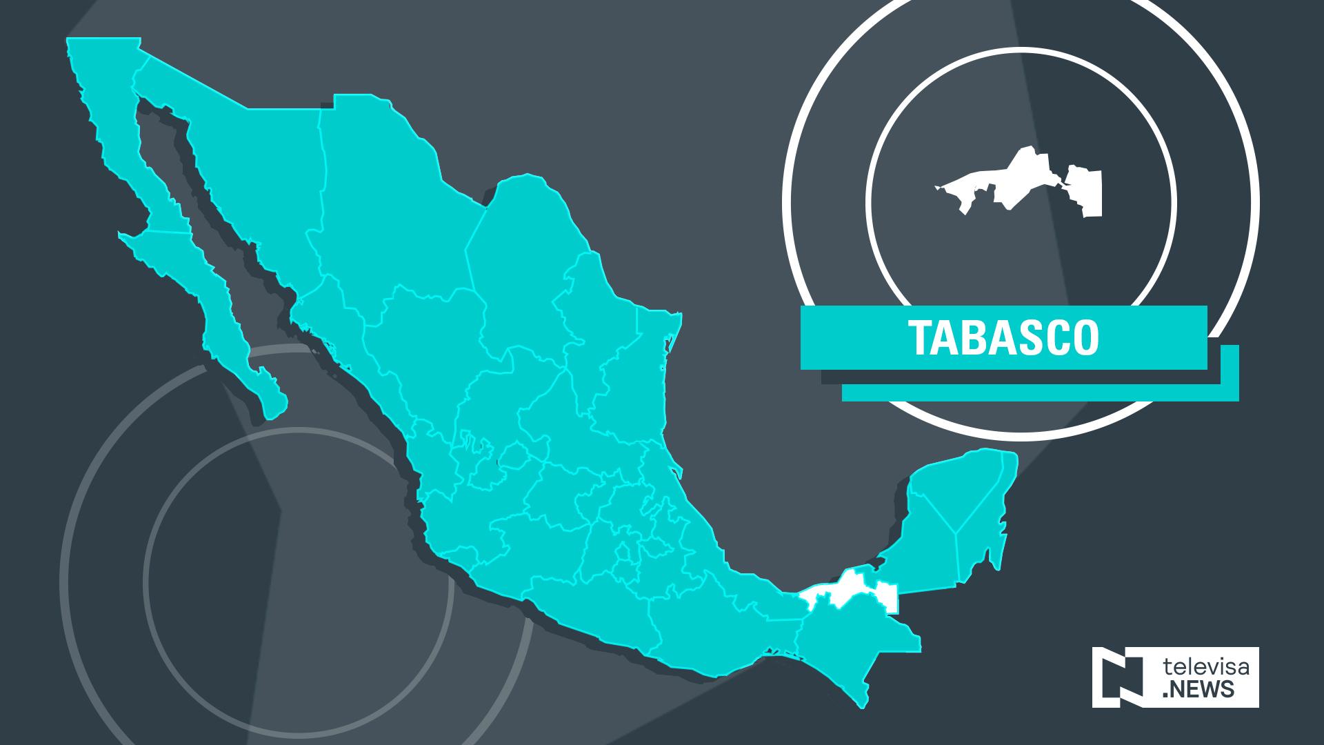 Lluvias provocadas por frente fro 39 afectan municipios de