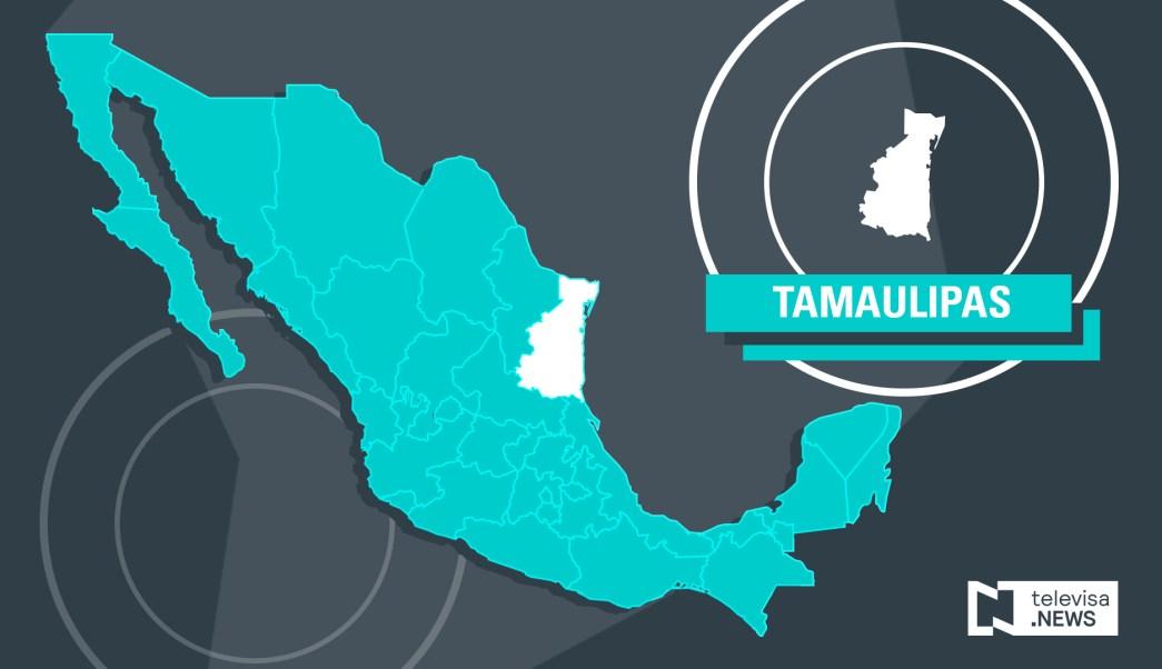 Mapa, Tamaulipas, Noticieros, Televisa, reynosa, enfrentamientos